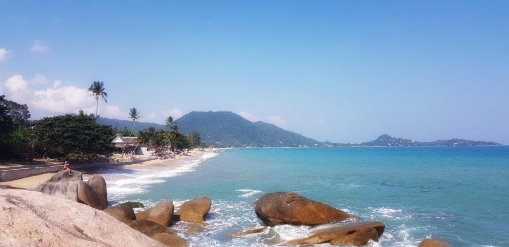 Thailand Koh Samui Lamai